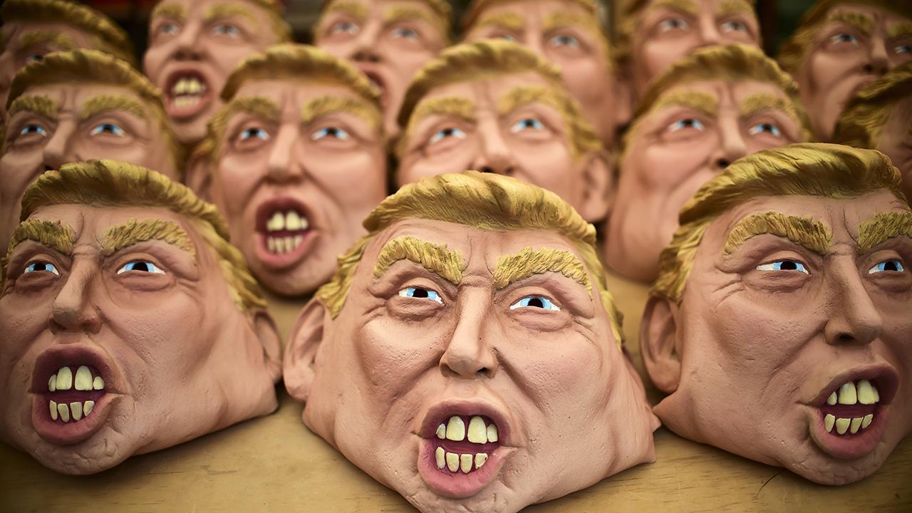 ترامب: بذور الانحطاط والأزمة المفتوحة
