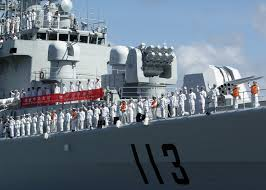 ارتفاع موازنة الدفاع الصينية إلى 151 مليار دولار
