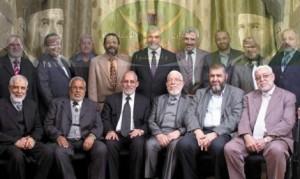ثقافة الديمقراطية في التنظيمات الإسلاموية
