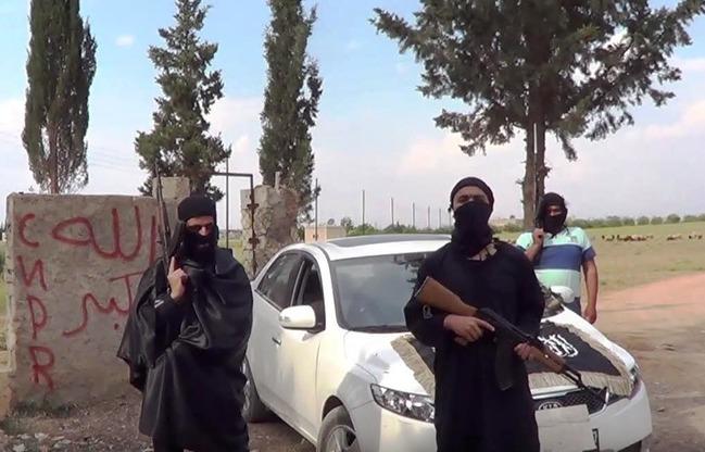 """""""هيئة تحرير الشام"""" تنشئ """"حكومة إنقاذ"""" في إدلب"""