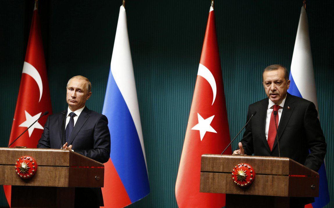 هل تمنح روسيا صواريخ ال«أس-400» لتركيا؟