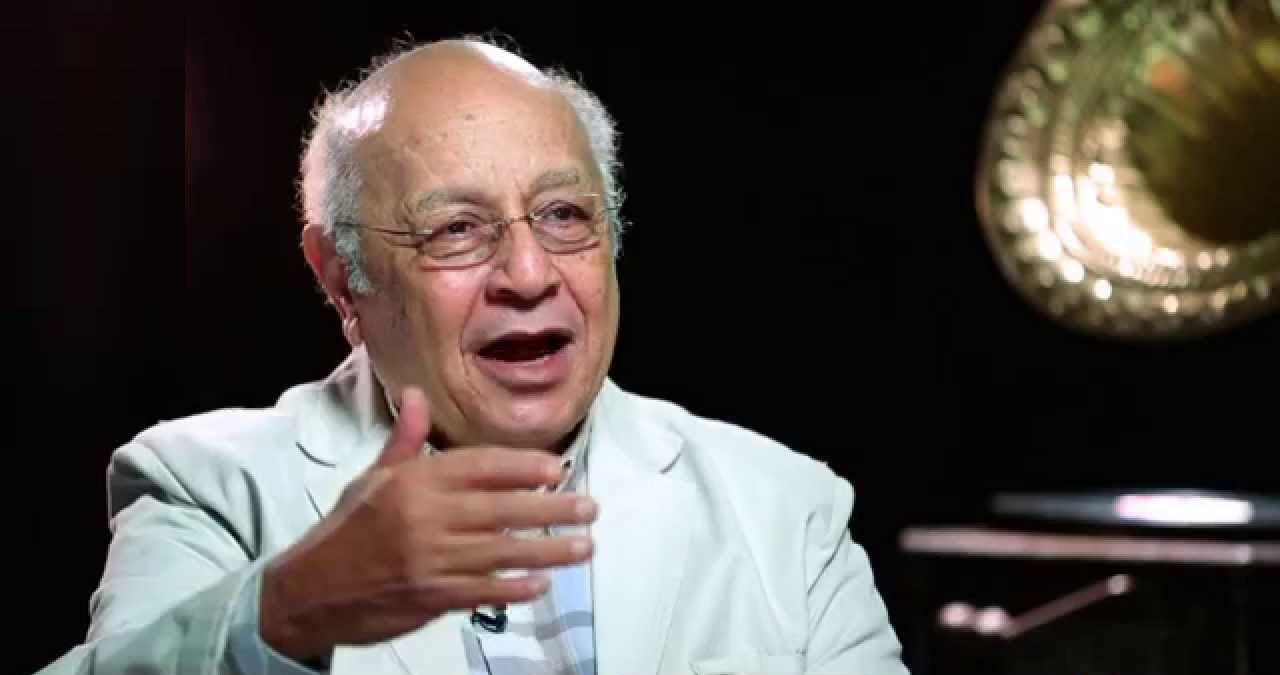 رحيل الشاعر المصري الكبير سيد حجاب