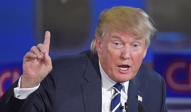"""هل يستطيع ترامب إقامة """"منطقة آمنة""""؟"""