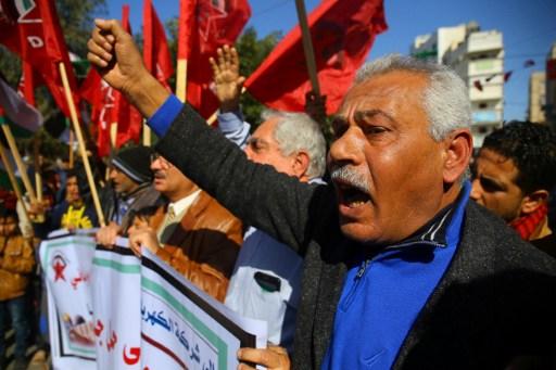 الكهرباء في غزة: مثلث قوى ومصالح