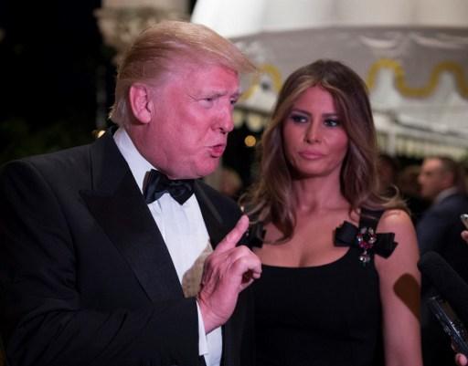 هكذا يقضي ترامب يومه في البيت الأبيض