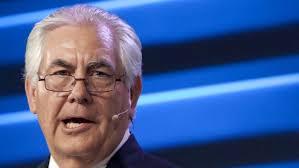 مصادر إسرائيلية: إقالة تيلرسون لحسم سياسات ترامب إزاء كوريا الشمالية وإيران