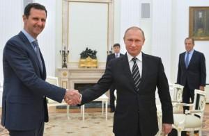روسيا تحذر من عواقب وخيمة للضربة الأميركية في سوريا
