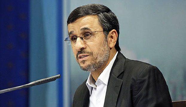 هل يعود أحمدي نجاد إلى السباق الرئاسي من الباب الخلفي؟