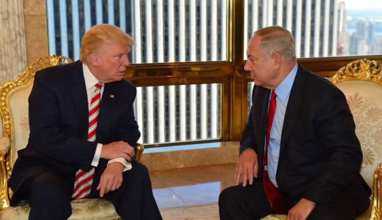 وفد أميركي يمهد لزيارة ترامب إلى إسرائيل
