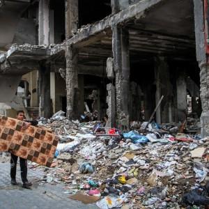إسرائيل قريبة من شن هجوم عسكري على غزة