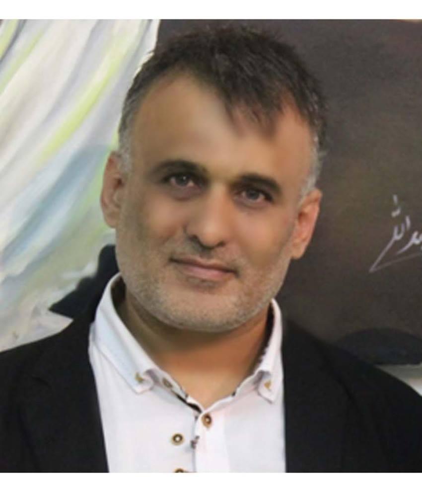 الفنان التشكيلي أحمد عبدالله: ريشتي تنتصر للحق والمقاومة