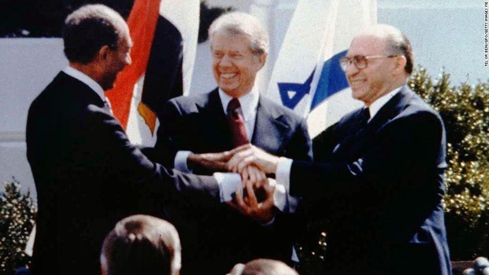 اتفاق السلام مع مصر يتطلب مقاربة جديدة