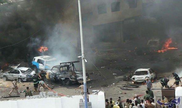 استشهاد 40 عراقياً في تفجيرين انتحاريين في دمشق