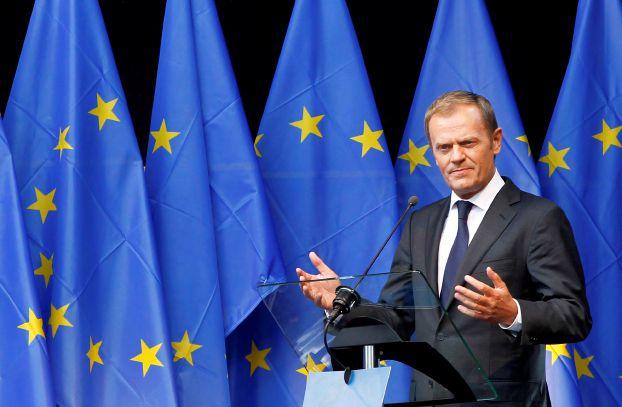 بدء «الصراع» مبكراً بين بريطانيا وأوروبا