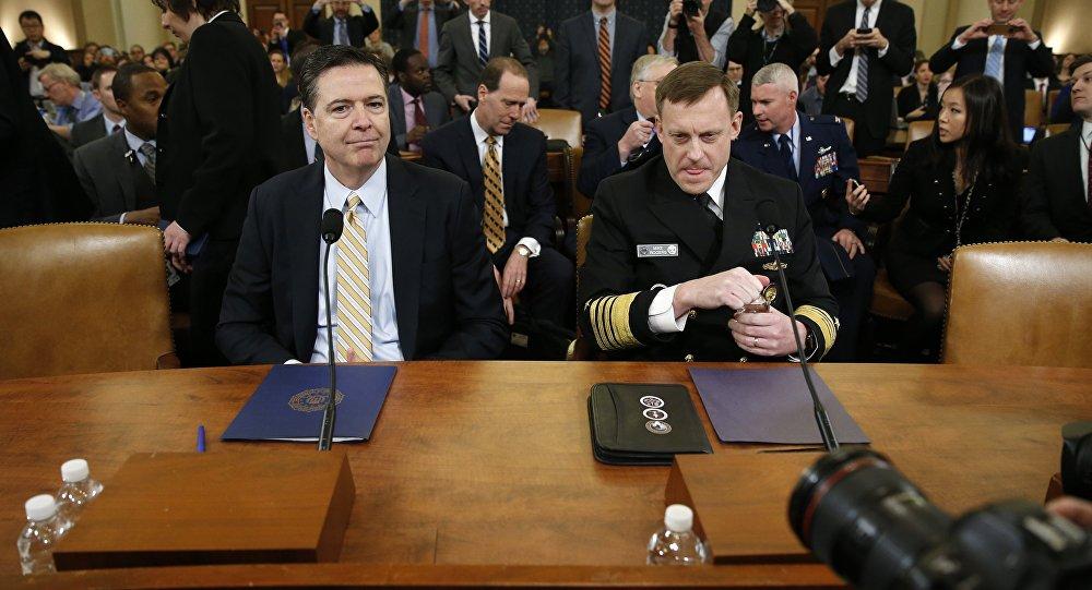 رئيس لجنة الاستخبارات في الكونغرس ينفي حدوث تنصت على برج ترامب