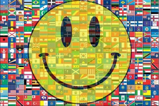 مؤشر الدول السعيدة: أية مرتبة تحتلها الدول العربية؟