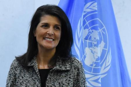 واشنطن: الأسد عقبة كبيرة في طريق حل الصراع