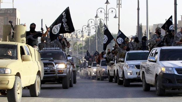 """العراق قلق من تسلم مقاتلي """"داعش"""" الأجانب"""
