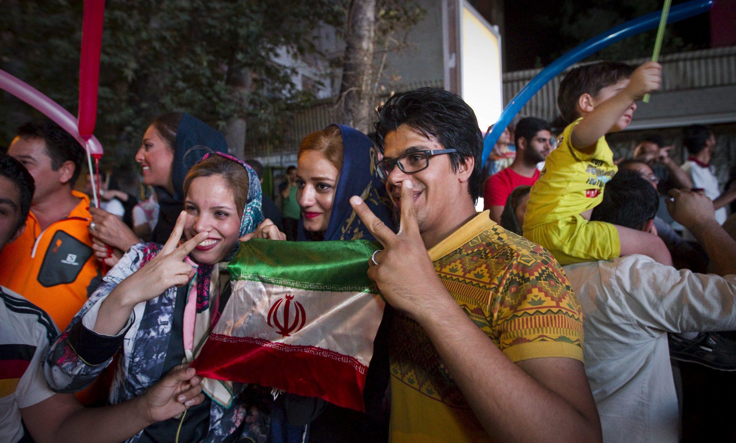 فريق عمل إسرائيلي- أميركي لدعم الاضطرابات في إيران