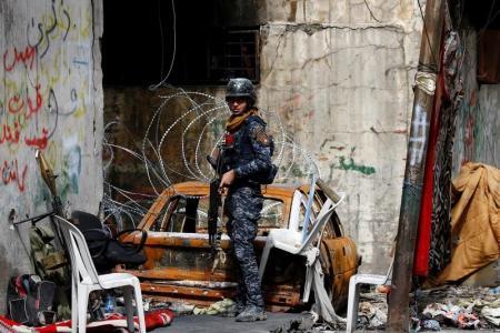 """مصانع القنابل ومراكز القيادة في القرى.. سلاح """"داعش"""" في الريف"""
