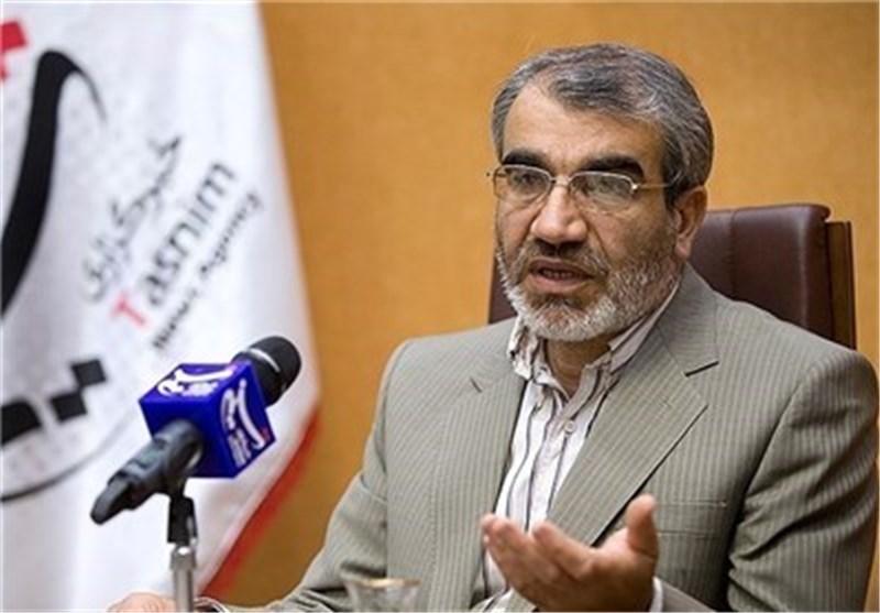 كدخدائي: هكذا تجري الانتخابات الرئاسية في إيران