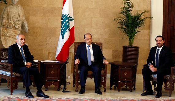الفساد والمشاركة الشعبيّة في الحكم في لبنان