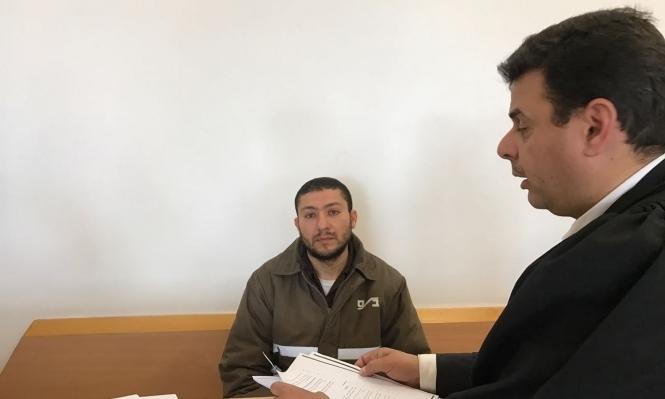 اعتقال مدير فرع جمعية خيرية تركية في غزة