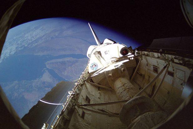 هل ترغب في السفر إلى الفضاء؟