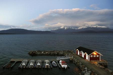 النرويج أسعد بلاد العالم وسوريا واليمن أتعسها