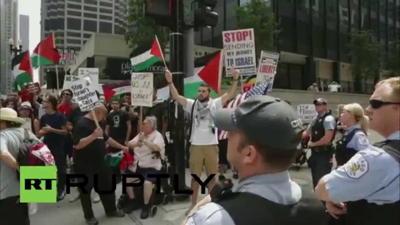 طاقاتٌ فلسطينية مشتّتة في الولايات المتحدة