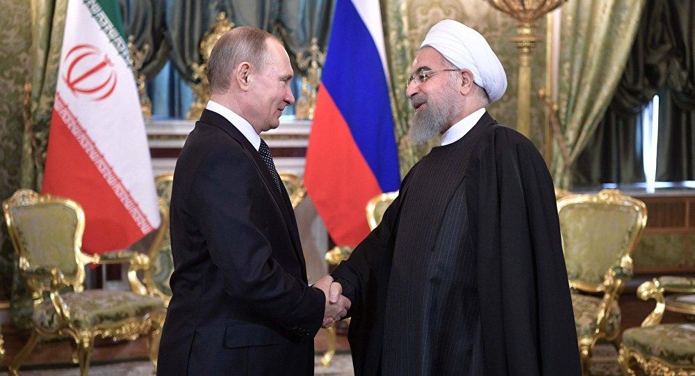موسكو، القدس وطهران: لحظة الحقيقة