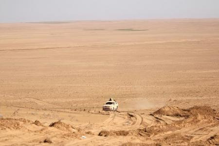 """""""قوات سوريا الديمقراطية"""" تقترب من الرقة وأميركا تنشر مدفعية"""