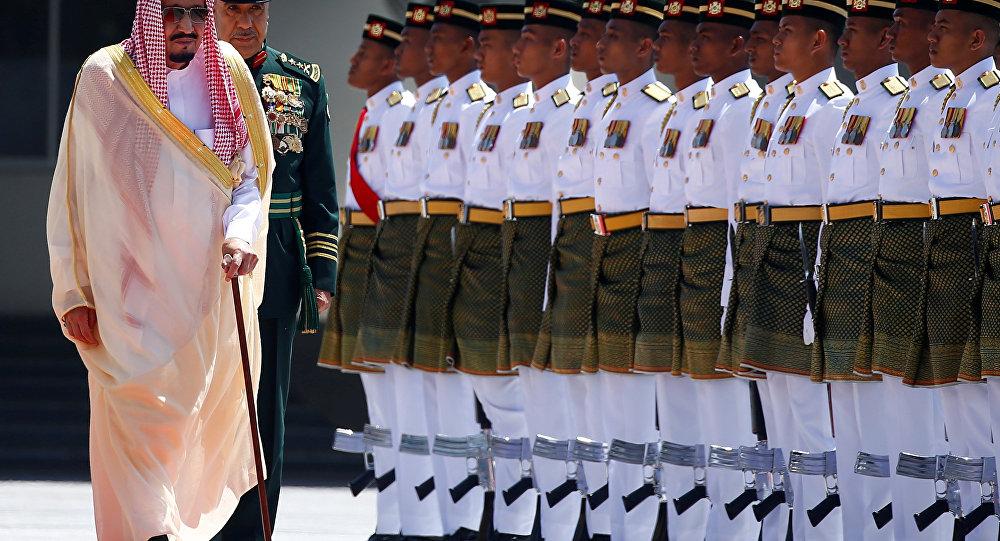 هل ستبيع المالديف جزرها للسعودية؟