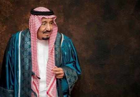 الملك سلمان يخضع لجراحة ناجحة لإزالة المرارة