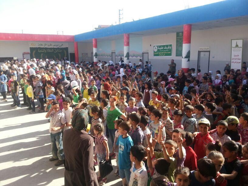 حسين الجسر والإصلاح من خلال التربية والتعليم
