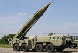 هل أطلقت دمشق صاروخاً باليستياً على إسرائيل؟