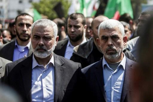 تيسير خالد: حماس في المأزق بين محور المقاومة ومحور الاخوان