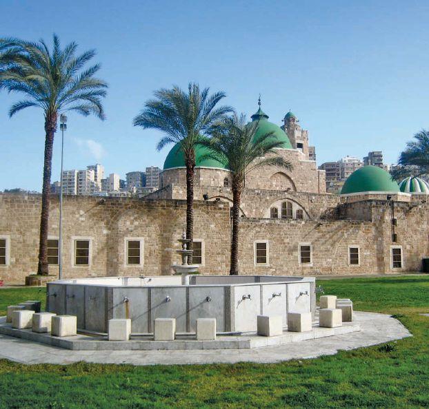 التأثيرات الحضارية المتبادلة بين الفرنجة وسكان مدن الساحل اللبناني (1097 – 1291)
