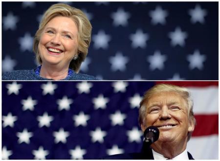 قناة تلفزيونية تخطط لمسلسل عن الانتخابات الأميركية