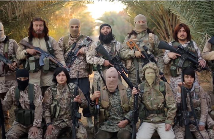 الصين: لا رقم محدداً لـ«الأويغور» المقاتلين في سورية