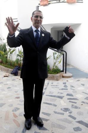 رئيس الوزراء المغربي: قرار تعييني مفاجئ والمسؤولية ثقيلة