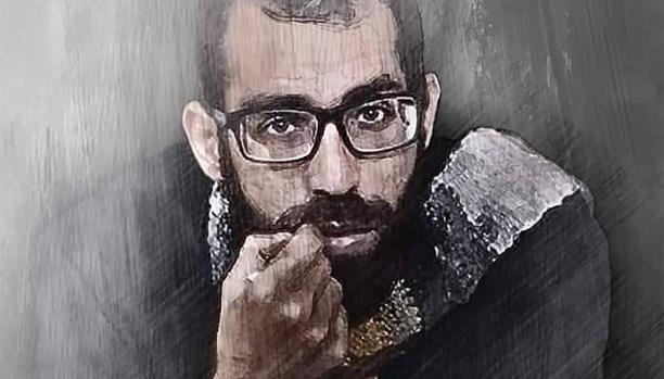 باسل الأعرج… يقاوم ولا ينكسر