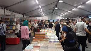 افتتاح معرض الإسكندرية للكتاب بمشاركة 12 دولة عربية وأجنبية