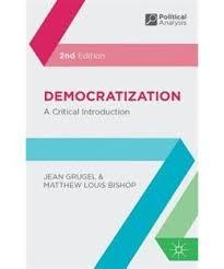 التحول الديمقراطي في جنوب أوروبا