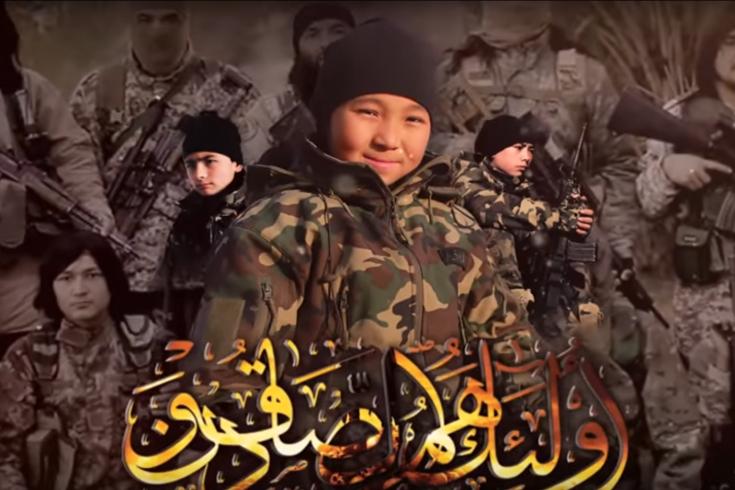 """أهداف """"داعش"""" من إعلان الجهاد ضد الصين"""
