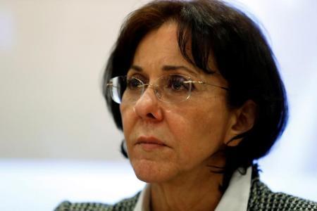 """مديرة """"إسكوا"""" تستقيل بعد ضغوط لسحب تقرير يتهم إسرائيل بالعنصرية"""