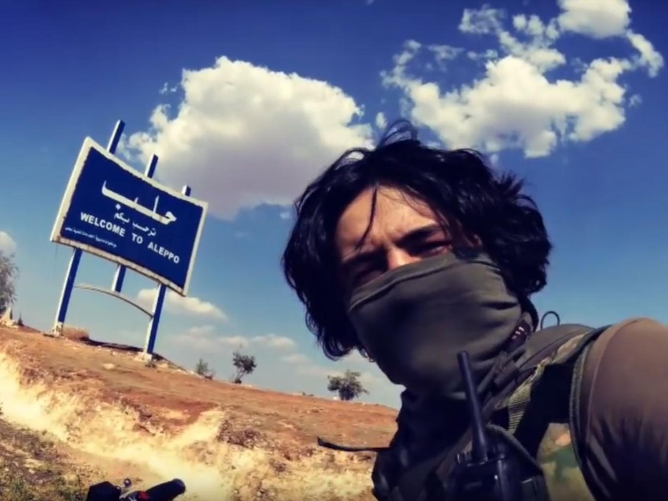 """""""ملحمة"""" """"بلاك ووتر"""" خاصة بتدريب إرهابيي سوريا"""