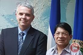 نيكاراغوا تستأنف علاقاتها الدبلوماسية مع إسرائيل