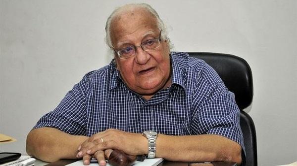 وفاة الباحث المصري السيد يسين عن 84 عاماً