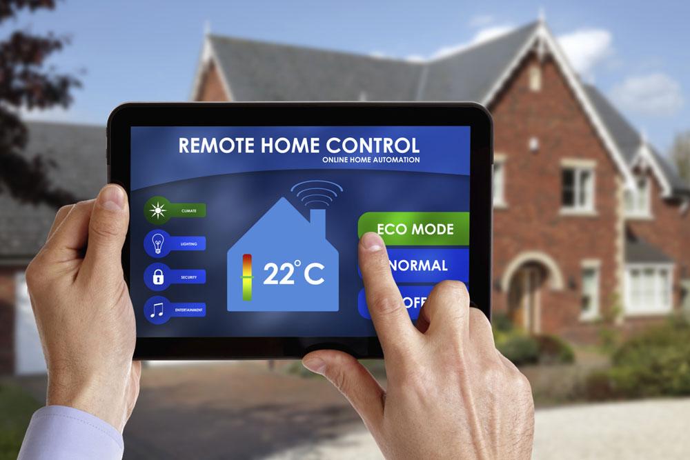في المنزل الذكي.. يمكنك التحدث إلى الأجهزة المنزلية
